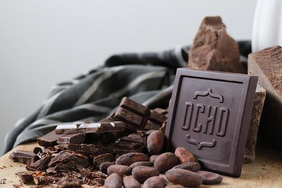 Ocho Chocolate Tour