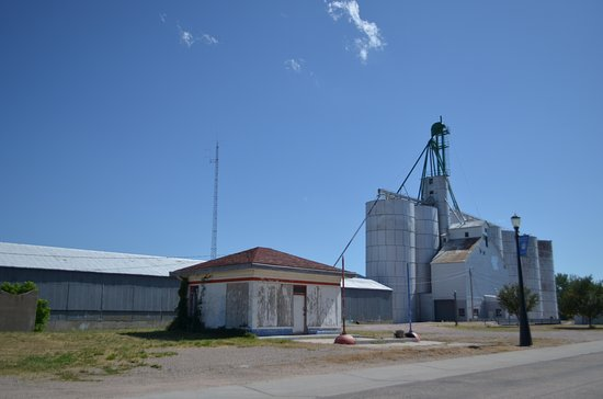 Chugwater, WY: the city