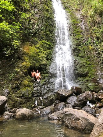 Take A Hike Oahu