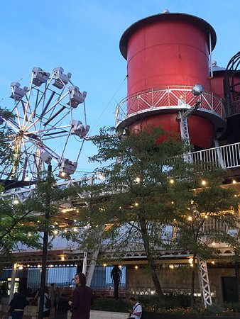 Don't miss the roof at City Museum!