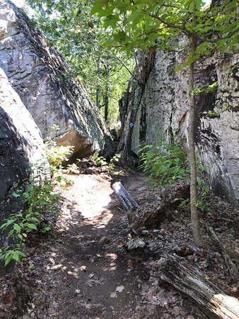 Petit Jean State Park (Morrilton) - 2019 All You Need to