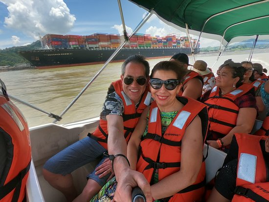 Gamboa Rainforest Resort Chagres River Boat Tour: Tour Rio Chagres-Lago Gatún