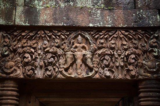 Ảnh về Wat Phu