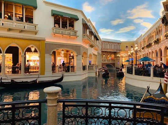 Venetian Las vegas - PorlAsVegas.com
