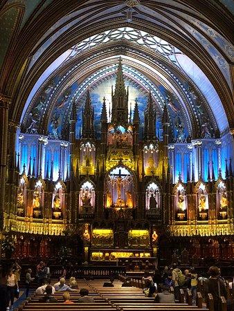 Montreal – fotografija