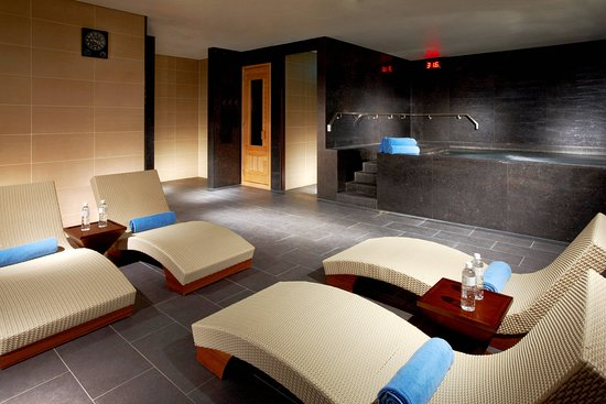 Sheraton Hsinchu Hotel : Recreation