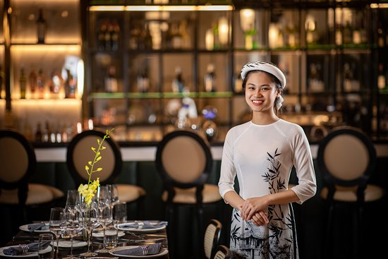 Opera Garden Restaurant: welcome