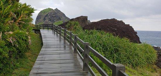 Sanxiantai island