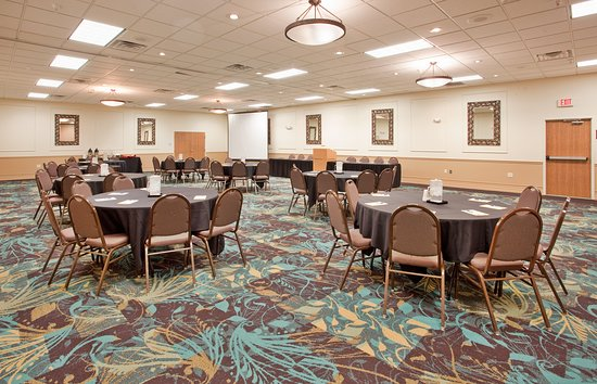 Holiday Inn Express and Suites Beatrice: Meeting room