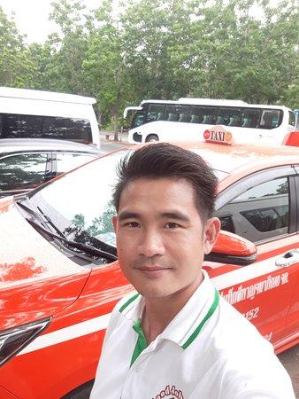 Taxi Suban On Tour: You can contact Suban On Tour via LINE WhatsApp.