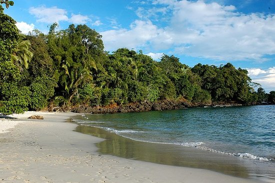 Nationalpark Manuel Antonio