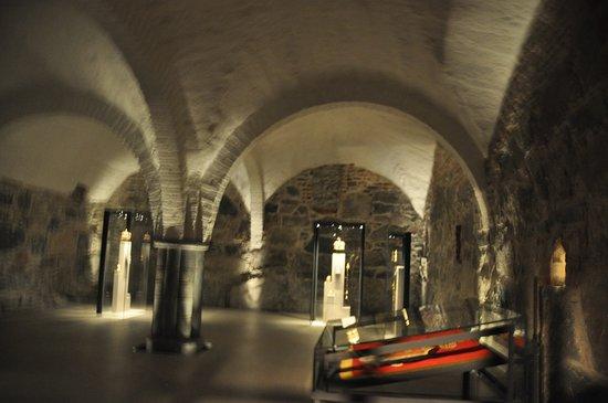salle des couronnes