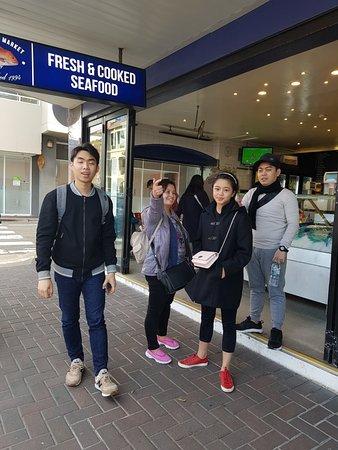 Foto de Manly Fish Market