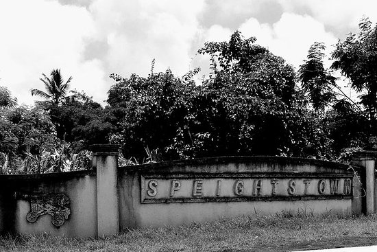 The Speightstown Story - A Walking