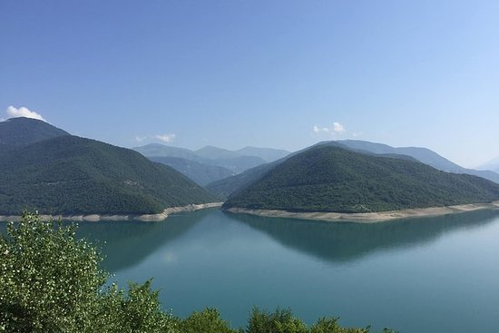 遊覽Kazbegi全日 - Stepantsminda