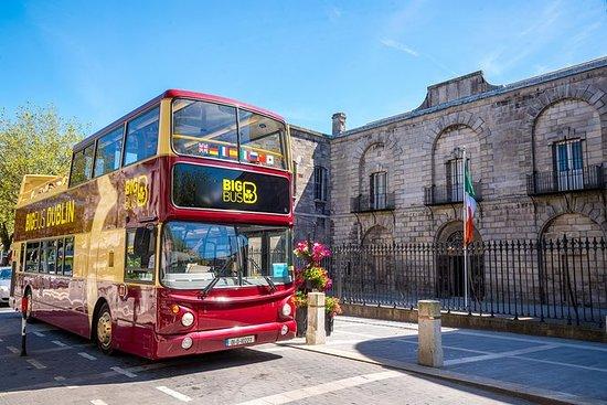 Big Bus Tours Dublin Hop-on Hop-off...