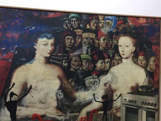 Museum für Aktuelle Kunst - Sammlung Hurrle Durbach