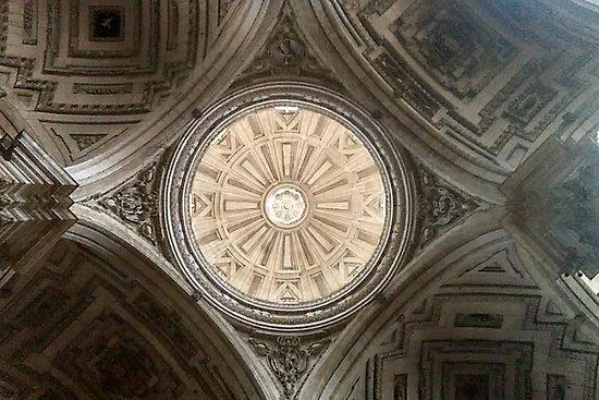 Secrets de la cathédrale de Jaen