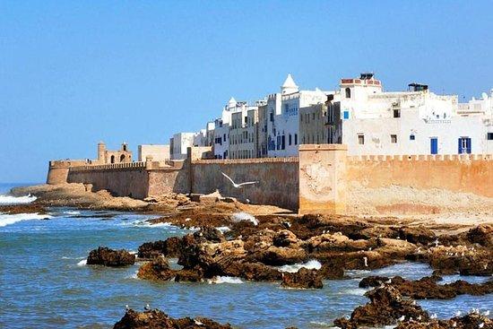 Privat utflukt Essaouira Full Day Tour...