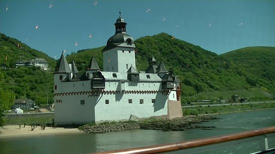 Burg Pfalzgrafenstein: 城 4