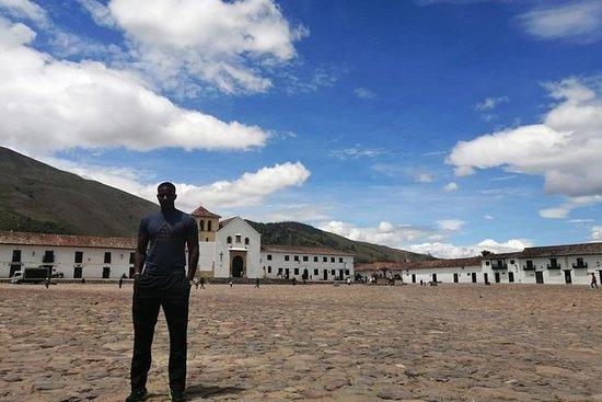 Villa de leyva  - 每日和团体旅游