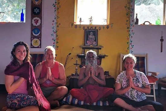 Yoga - Ayurveda - Cuisine