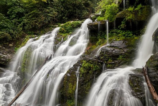 Guided Waterfall Hike - FREE for...