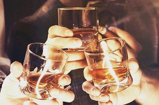 Experiencia Highland Whisky
