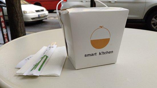 Smart Kitchen: Good meal