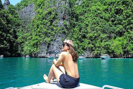 Phi Phi, Maya Bay and Khai Island Tour...
