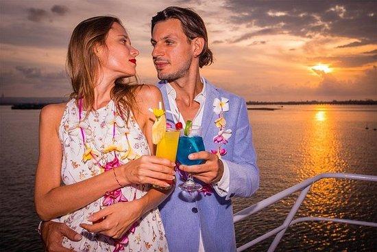 Sunset Middag Cruise Bali