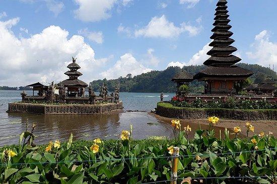 Bali 02-daagse overnachtingsreis: Bali 02 Days Overnight Tour