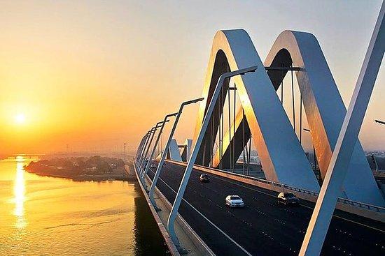 Dubai City Tour & Abu Dhabi City Tour ...
