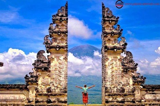 Templo Lempuyang Bali