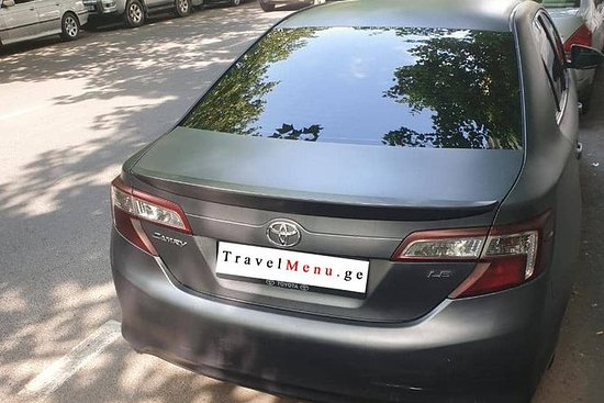 Rent Toyota Camry ( 40$ per day )