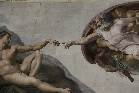 Vatican Museum: Skip the line and audio guide