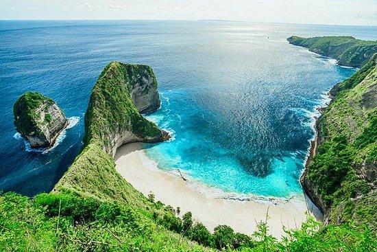 Bali-Nusa Penida Island Tour