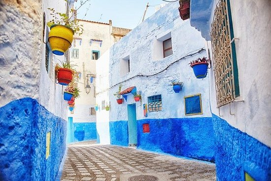 Grand Morocco Tour: Noord naar Zuid - 10 dagen: Grand Morocco Tour: North to South - 10 Days