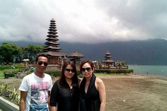 Bali Full Day Tour - Norte de Bali Tour