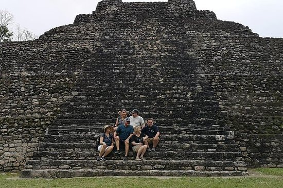 1 DAY TOUR CHACCHOBEN MAYAN CITY WITH...