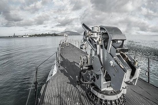 8B 08:50 uur Pearl Harbor World War II ...