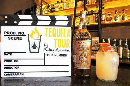 Privat Tequila-tur