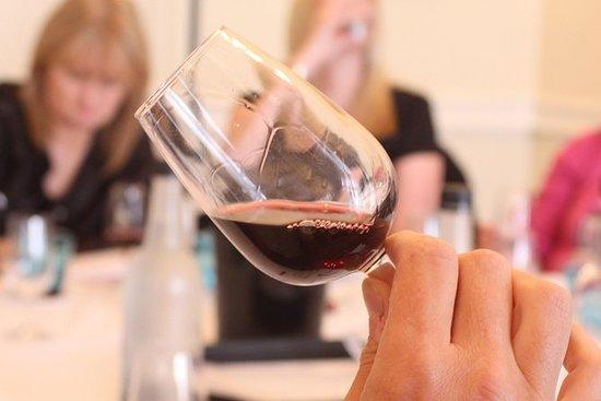 'Vine to Wine' Wine Tasting Experience Day
