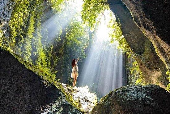 Hidden Gems Bali Tour - Tour privado...