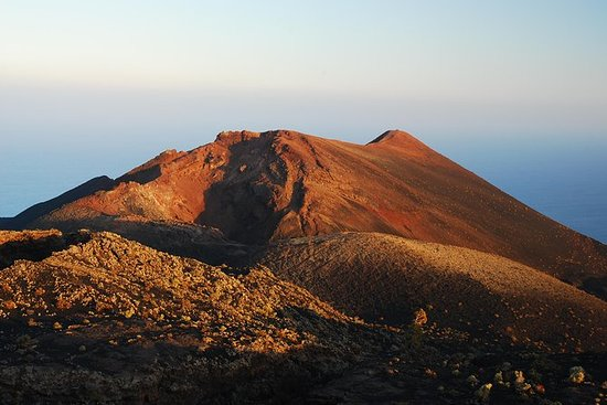 Ruta Sur Volcanes (Prezzo per veicolo, non per persona)