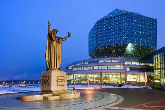 Tour privado desde Minsk