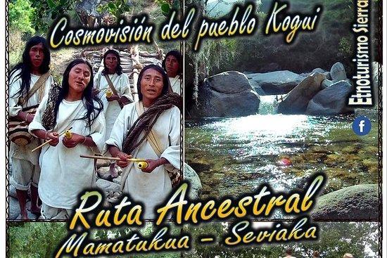 Ruta Ancestral Palomino. Cosmovisión...