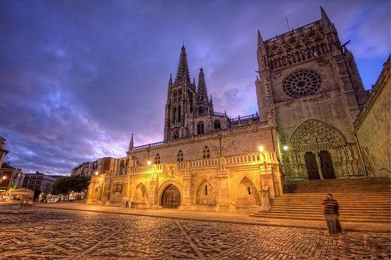 Visita guidata alla cattedrale di Burgos