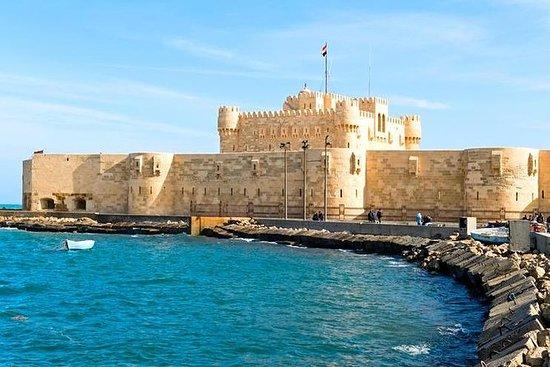 6-Day Tour of Cairo, Alexandria and Fayoum: 6-Day Tour of Cairo, Alexandria and Fayoum