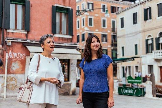 Tour privato di Venezia lontano dalla